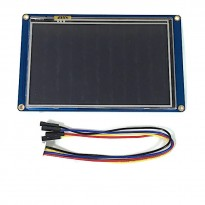 Nextion NX8048T050 - 5