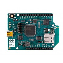 Arduino Wifi Shield (Integrated Antenna) / Made in ITALY