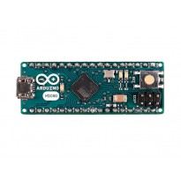 Arduino Micro WITH Headers / Made in ITALY