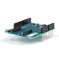 Arduino Wireless SD Shield / Made in ITALY