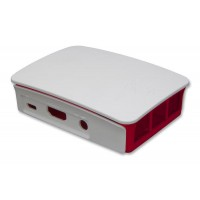 Raspberry Pi Official Casing / Enclosure for RP 2 & 3 / Made in UK