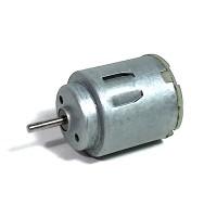 Mini DC Motor(140) 3-6V