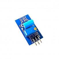 LM393 Tilt Sensor Module