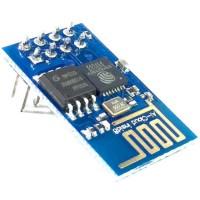 Arduino ESP8266 Wireless Transceiver