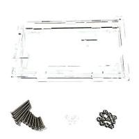 Arduino MEGA 2560 Acrylic Case