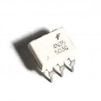 4N35 DIP-6 Optocouplers
