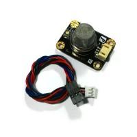 Gravity: Analog CH4 Gas Sensor (MQ4) For Arduino
