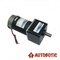 120W DC Brush Motor 6:1