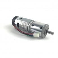 12V 63RPM 20kgfcm 42mm Planetary DC Geared Motor with Encoder