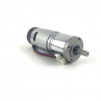 12V 248RPM 10kgfcm 42mm Planetary DC Geared Motor with Encoder *PRE-ORDER*