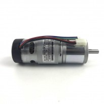 12V 248RPM 10kgfcm 42mm Planetary DC Geared Motor with Encoder