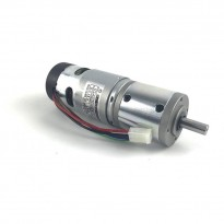 12V 120RPM 18kgfcm Planetary DC Geared Motor with Encoder *PRE-ORDER*