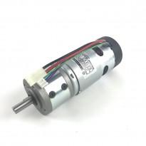12V 1400RPM 2kgfcm Planetary DC Geared Motor with Encoder *PRE-ORDER*