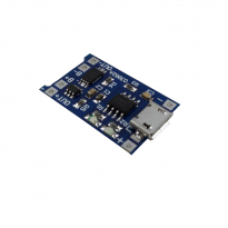 1A LIPO Charger Module with Protection *PRE-ORDER*