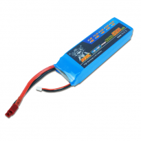 LiPo Rechargeable Battery 11.1V 5200mAH