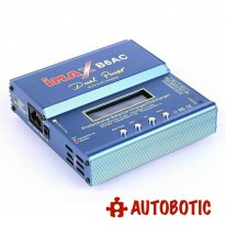 Multi-Function LIPO Balance Charger