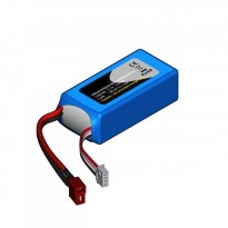 11.1V 1300mAh LiPo Rechargeable Battery
