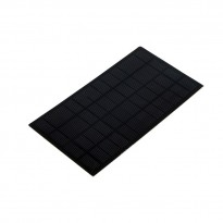 Solar Cell 12V 250mA (3W)