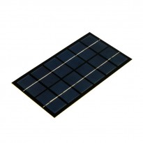 Solar Cell 6V 500mA (3W)