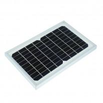Solar Panel 18V 277mA (5W)