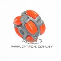Omniwheel 1.5 Inches *PRE-ORDER*