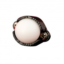 Pololu Ball Caster c/w Plastic Ball (1/2 Inch)