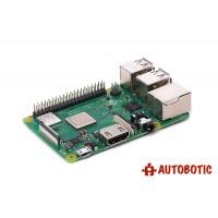 Raspberry Pi 3 Model B+ (Latest Version) + 1 Yr Warranty