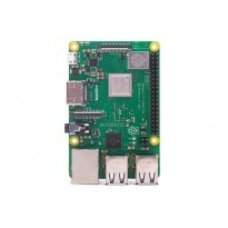 Raspberry Pi 3 Model B+ (Latest Version) + 1 Yr Warranty