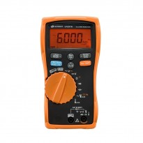 Agilent 6000 Count Digital Multimeter (U1231A)