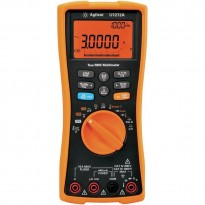 Agilent Handheld Digital Multimeter