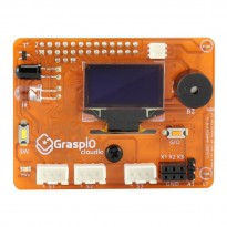 GraspIO Cloudio Smart Development Board *PRE-ORDER*