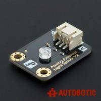 Analog Ambient Light Sensor For Arduino