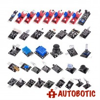 37 in 1 Sensors Kit for Arduino