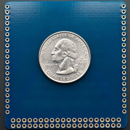 Adafruit Multi-pitch FPC Adapter - 40 Pin 0.5/0.6/0.7/0.8/1.0mm