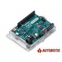 Original Arduino Leonardo (+headers) / Made in ITALY