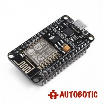 Arduino NODEMCU Lua IoT I2C ESP8266 Wifi Controller Board ESP-12 CP2102