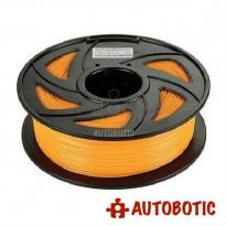 3D Printer 1.75mm PLA Filament 1KG (Orange)