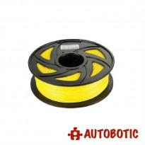 3D Printer 1.75mm PLA Filament 1KG (Yellow)