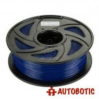 3D Printer 1.75mm PLA Filament 1KG (Deep Blue)