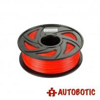 3D Printer 1.75mm PLA Filament 1KG (Red)