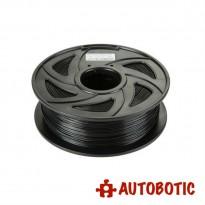 3D Printer 1.75mm PLA Filament 1KG (Black)