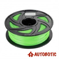 3D Printer 1.75mm PLA Filament 1KG (Green)