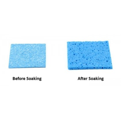 Soldering Sponge