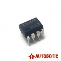 Mitsubishi M5218P DIP-8 Integrated Circuit