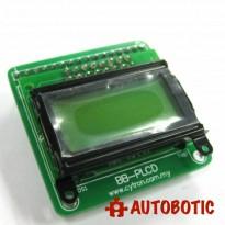Breakout LCD(8x2)