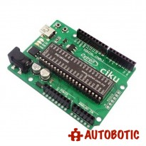 PIC based Arduino form factor Kit *PRE-ORDER*