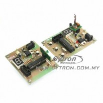 Sending Data Using RF Module *PRE-ORDER*