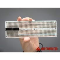 Adafruit Perma-Proto Raspberry Pi Breadboard PCB Kit