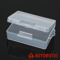 Tool Box 140mm(L) x  90mm(W) x 40mm (H)
