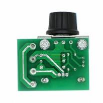 2000W Motor Speed Controller SCR Voltage Regulator